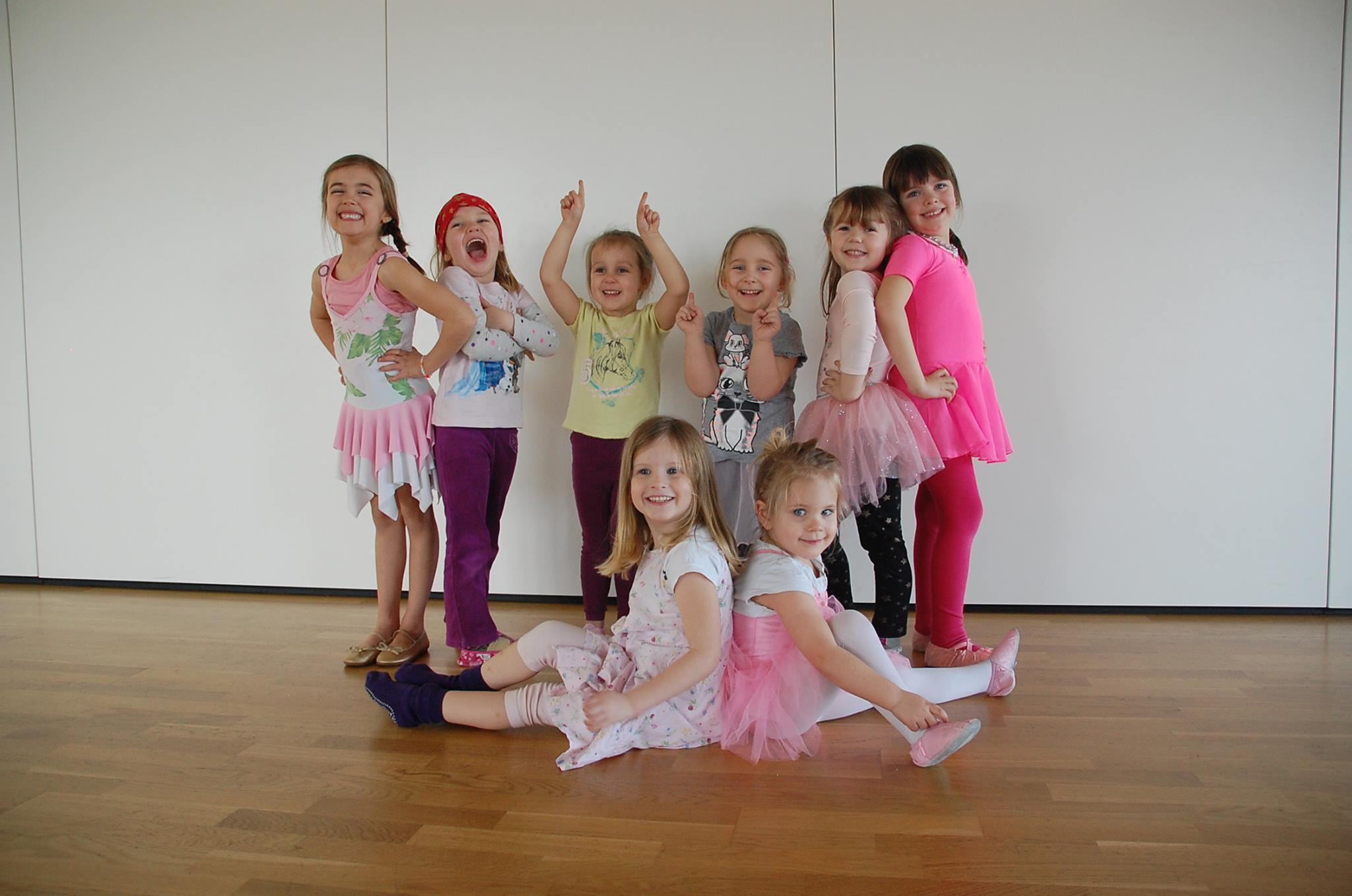 Happy-Dance-Tanzschule-Kindertanz